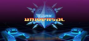 Tank Universal cover art