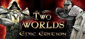 Two Worlds: Epic Edition cover art