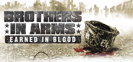 Купить Brothers in Arms: Earned in Blood™