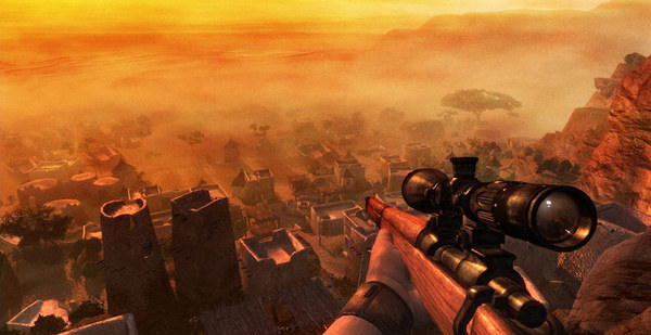 скриншот Far Cry 2: Fortune's Edition 5