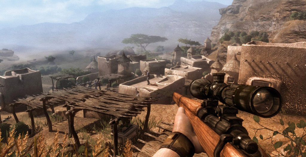 Far Cry 2 Fortune S Edition System Requirements Can I Run It