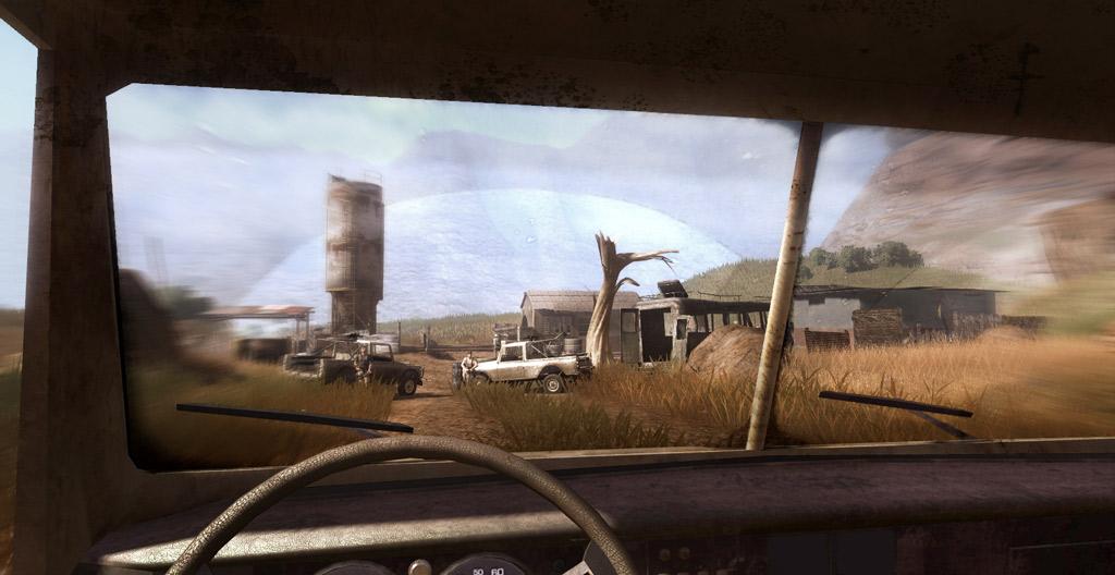 تحميل لعبة فار كراي الجزء الثاني - Far Cry 2