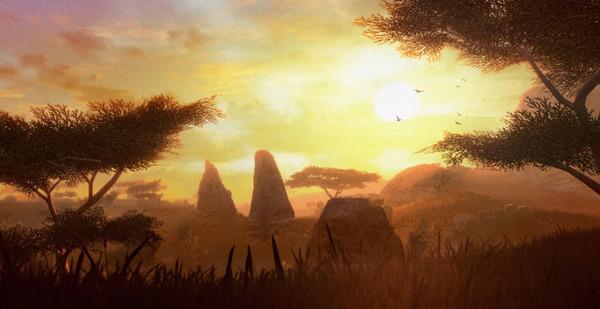 скриншот Far Cry 2: Fortune's Edition 1