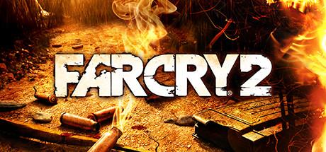 Far Cry 2 на золоте!!!