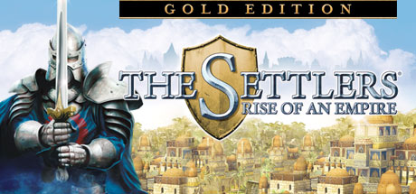 The Settlers: Rise Of An Empire Gold Edition