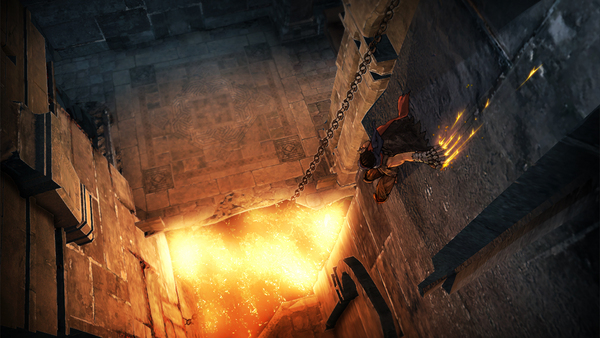 prince of persia 2008 crack only