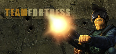 Teaser image for Team Fortress Classic