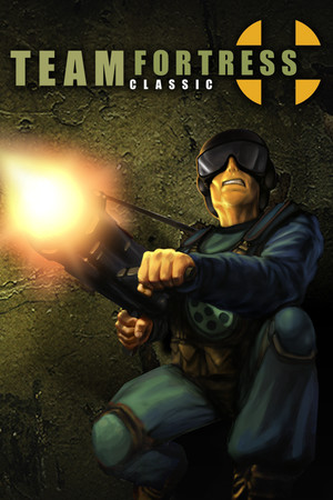 Team Fortress Classic poster image on Steam Backlog