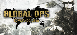 Global Ops: Commando Libya cover art