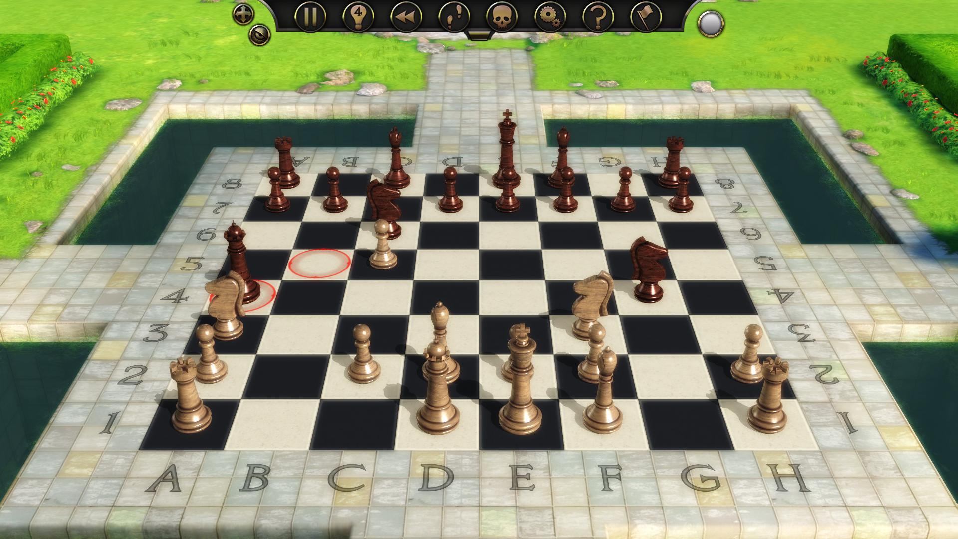 battle chess windows 7