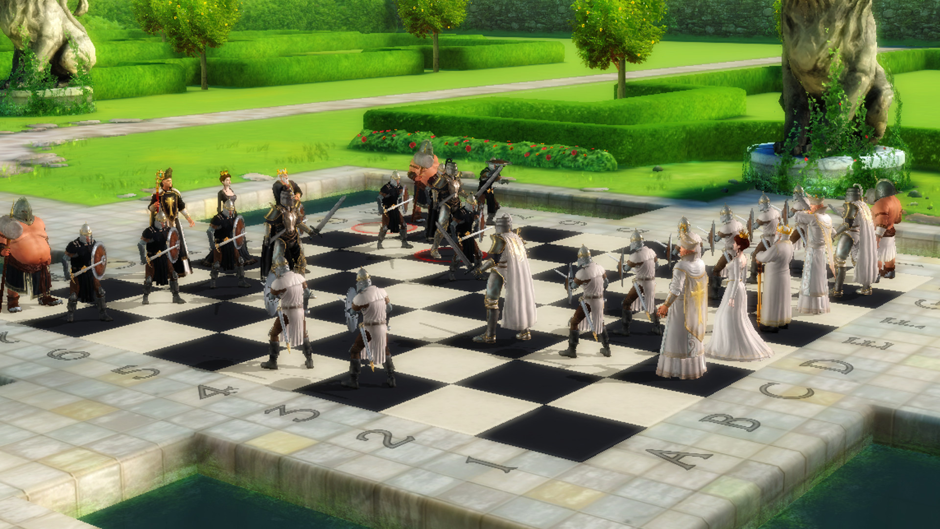 Battle Chess: Game of Kings Free Download – Full PC ...