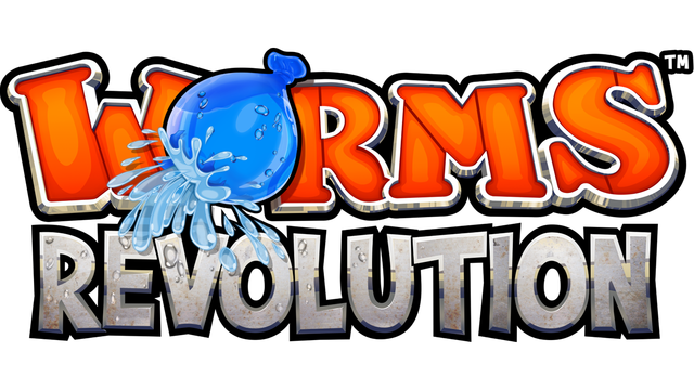 Worms Revolution - Steam Backlog