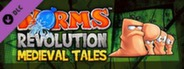 Worms Revolution - Medieval Tales