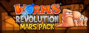 Worms Revolution - Mars