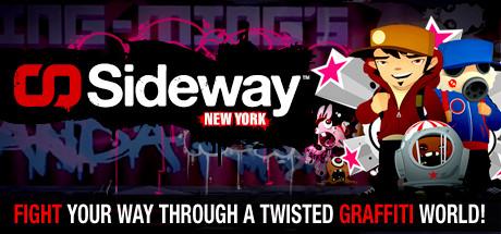 Купить Sideway™ New York