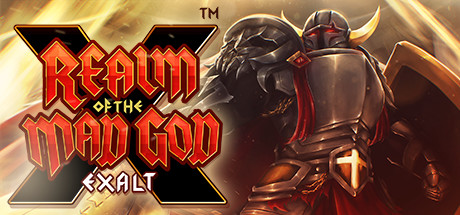Realm of the Mad God on Steam