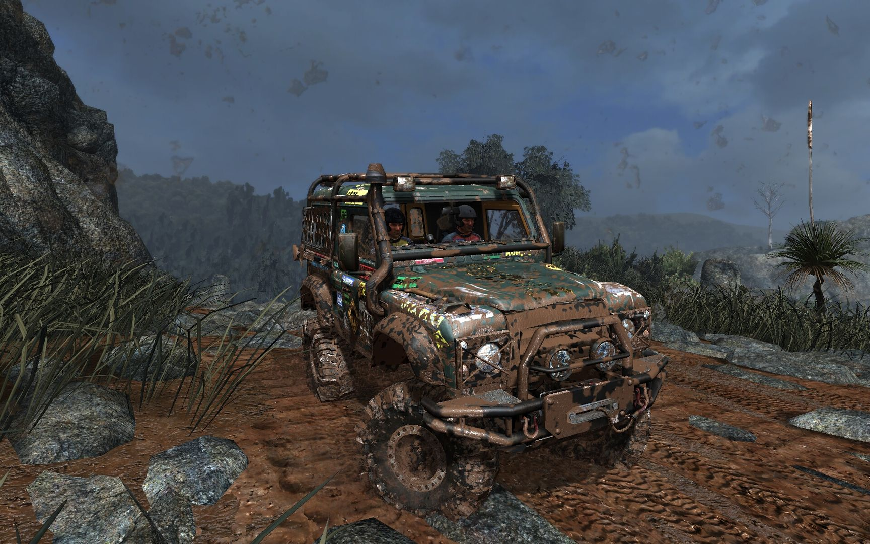 steam で 80 オフ off road drive