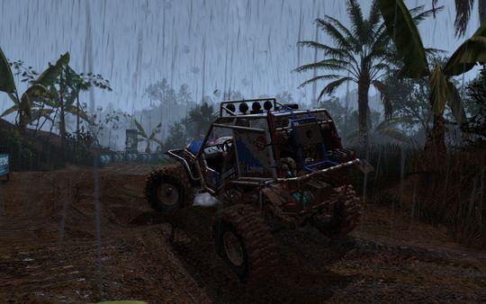 скриншот Off-Road Drive 3