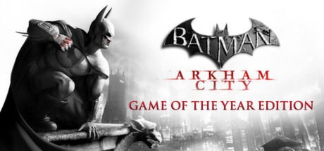 Batman Arkham City Game of the Year Edition v1 1-GOG