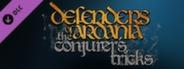 Defenders of Ardania - Conjurer's Tricks DLC