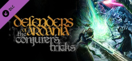 Defenders of Ardania - Conjurer's Tricks DLC