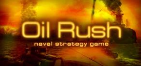 Oil Rush cover art