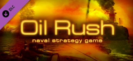Oil Rush Tower Defense Map Pack