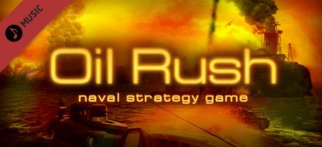Oil Rush OST (DLC)