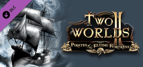 Купить Two Worlds II - Pirates of the Flying Fortress (DLC)