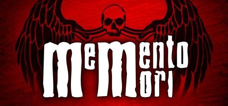 Купить Memento Mori