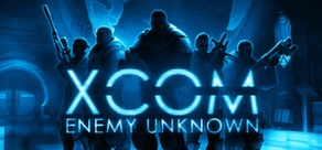 XCOM: Enemy Unknown cover art
