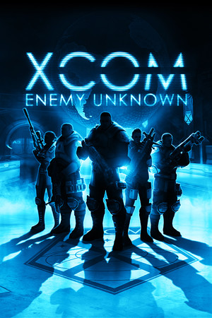 XCOM: Enemy Unknown poster image on Steam Backlog