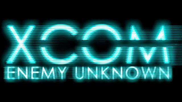 XCOM: Enemy Unknown logo