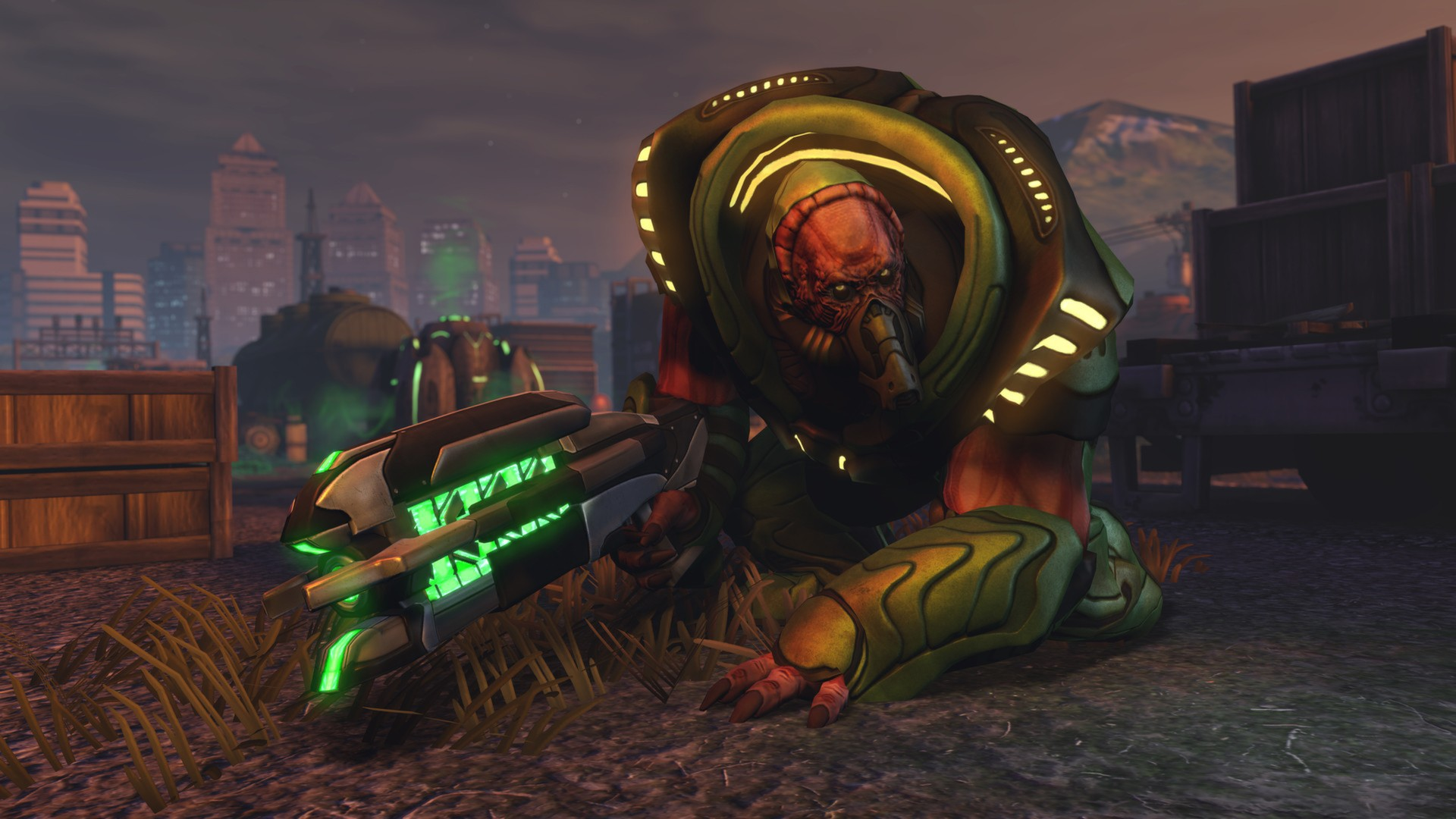 XCOM: Enemy Unknown. The Complete Edition [RePack] [2012|Rus|Eng|Multi10]