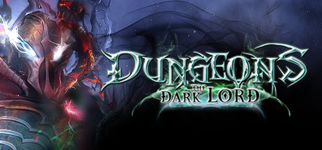 Купить Dungeons - The Dark Lord