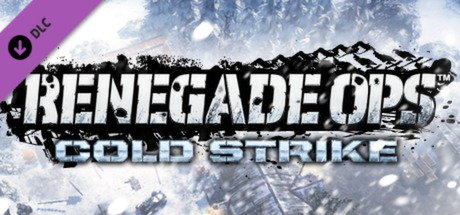 Renegade Ops Coldstrike Campaign
