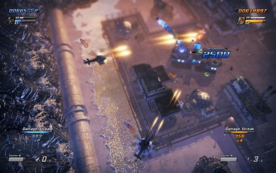 Renegade Ops - Coldstrike Campaign (DLC)