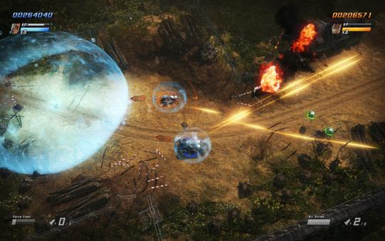 Renegade Ops - Reinforcement Pack (DLC)