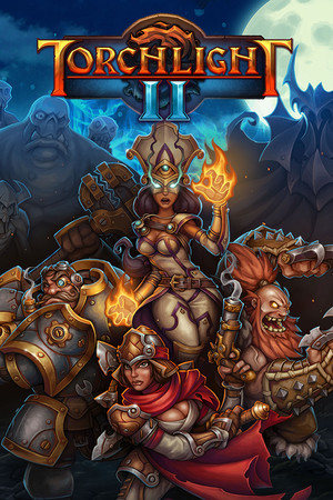 Torchlight II poster image on Steam Backlog