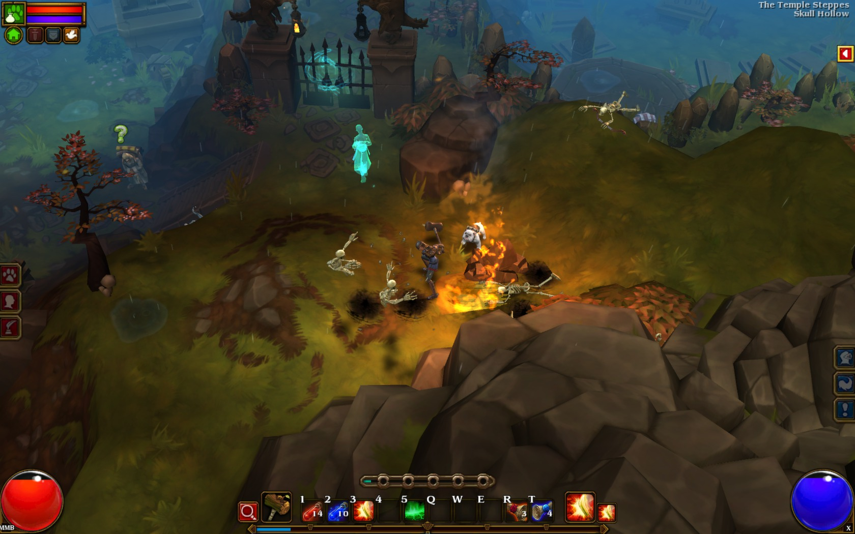 Torchlight II screenshot 2