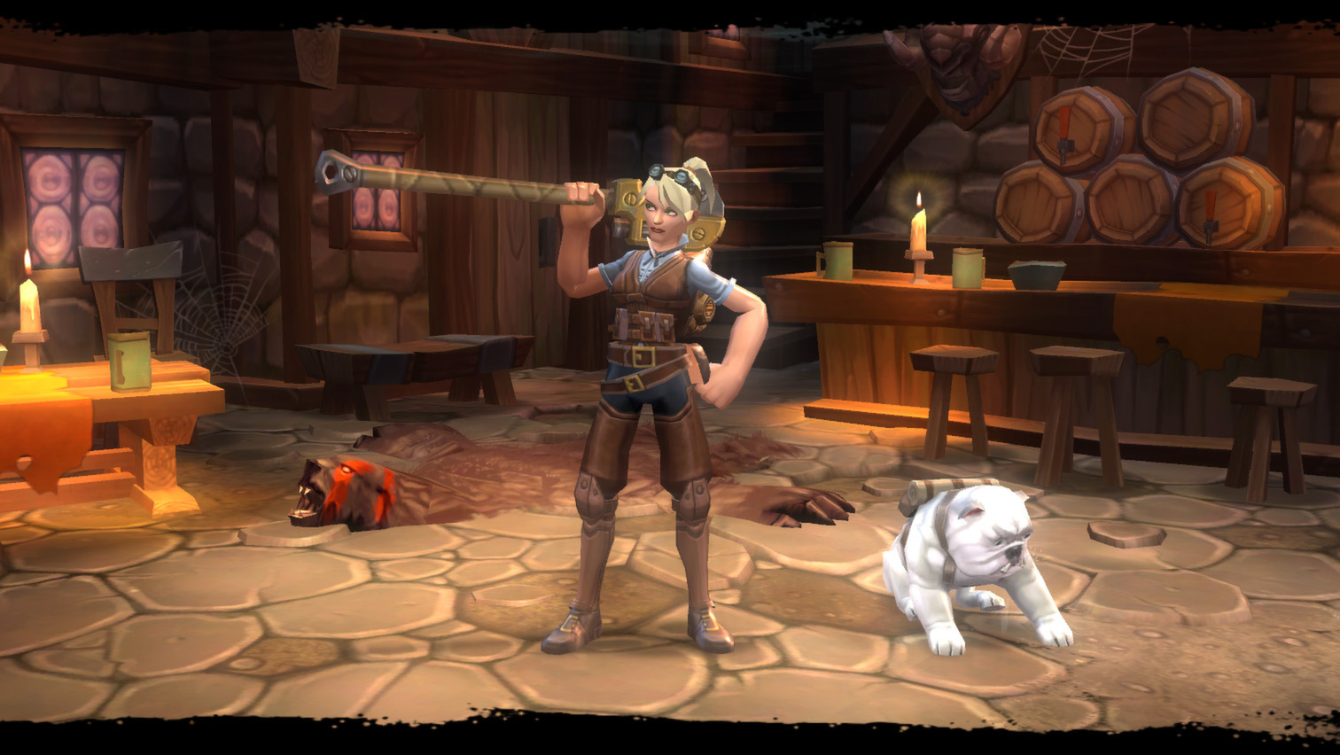 torchlight linux download