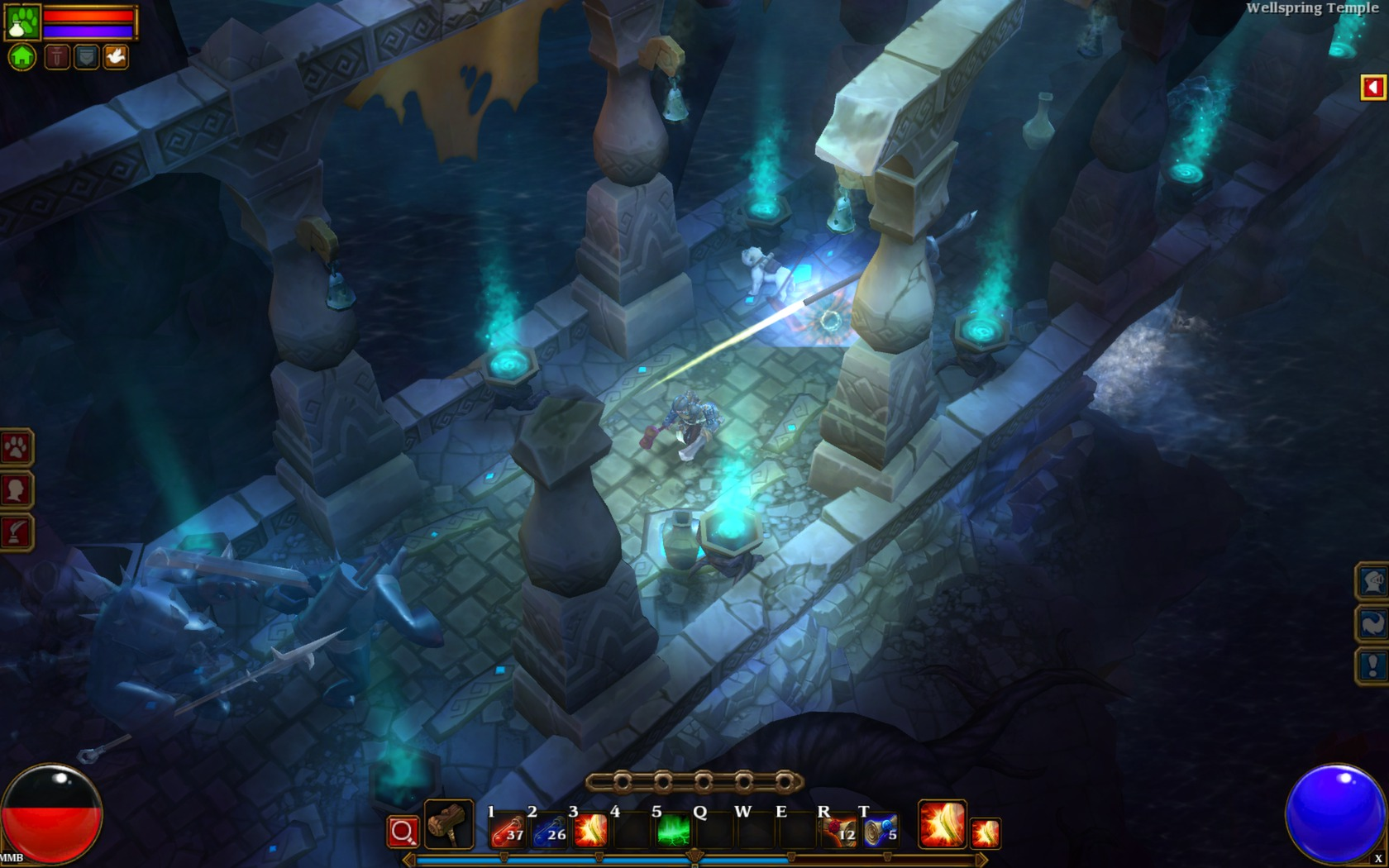 Torchlight II screenshot 3