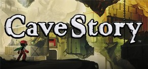 Cave Story+ cover art
