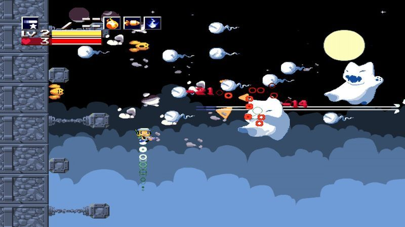 download cave story plus