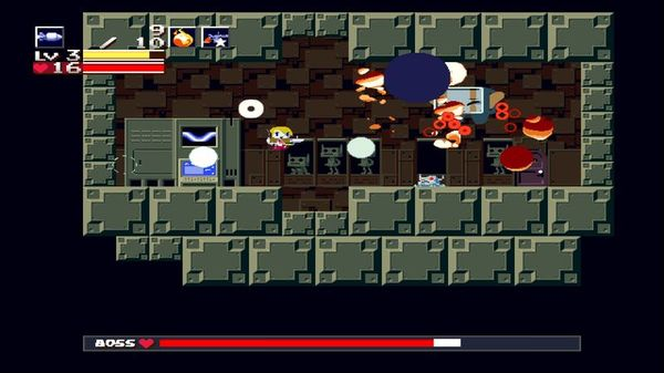 Cave Story+