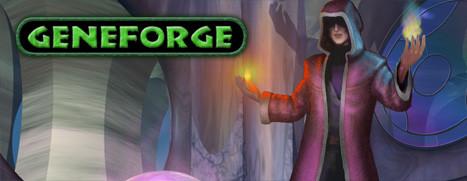 Geneforge 1 - 基因制造