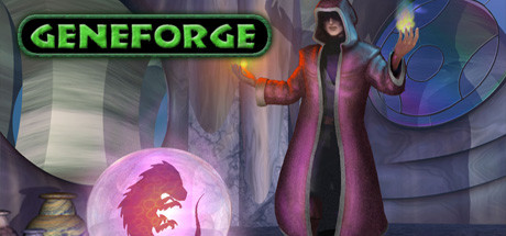 Geneforge 1 on Steam Backlog
