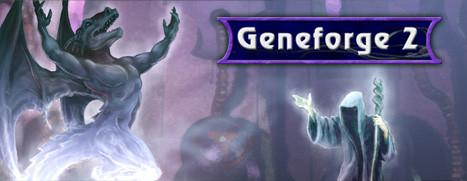 Geneforge 2 - 基因制造 2