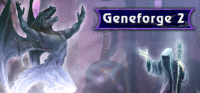 Geneforge 2 cover art