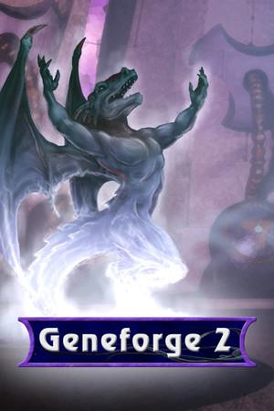 Geneforge 2 poster image on Steam Backlog